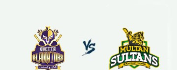 PSL 2019: Quetta Gladiators v Multan Sultans - 20 Feb