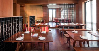 Jumeirah Restaurant Week 2019 The Noodle House