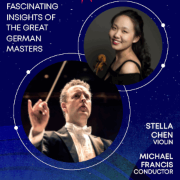 InClassica International Music Festival: Fascinating Insights of the Great German Masters