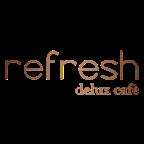 refresh delux café