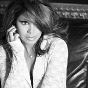 Toni Braxton Live in Dubai