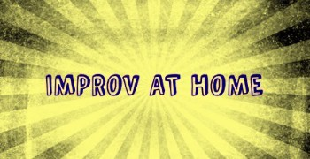 Dubomedy presents Improv at Home