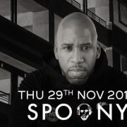 Helter Skelter presents DJ Spoony