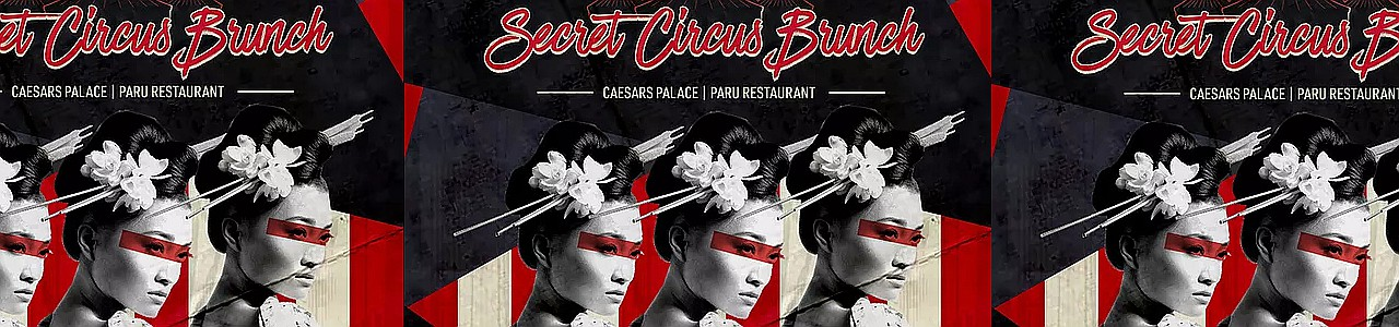 Paru Secret Circus Brunch