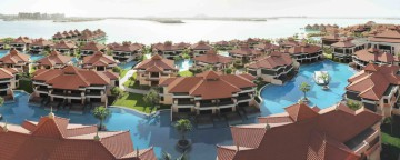 Anantara The Palm Daycation Offer