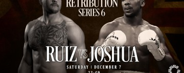 Reform Retribution Series 6: Ruiz v Joshua