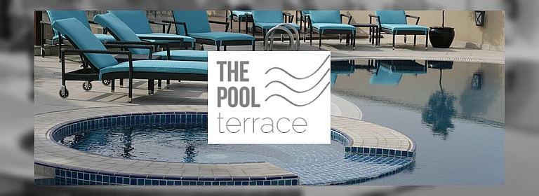 The Pool Terrace