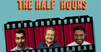Dubomedy presents The Half Hours