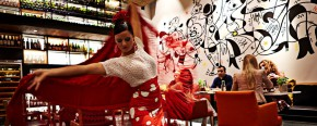 Salero Flamenco Night
