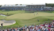 The Race to Dubai DP World Tour Championship 2018