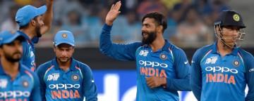 ICC T20 World Cup: India vs Pakistan