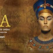 Verdi's Aida