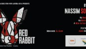 White Rabbit Red Rabbit