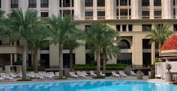 Palazzo Versace: Follow the Sun Daycation