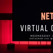 Trophy Room Virtual Quiz Night: Netflix