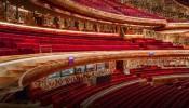 Dubai Opera Tour