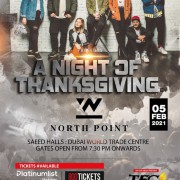 A Night of Thanksgiving by North Point
