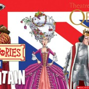 Horrible Histories: Barmy Britain Live on Stage