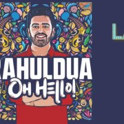 Laugh-A-Thon ft. Rahul Dua