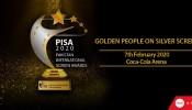 Pakistan International Screen Awards 2020