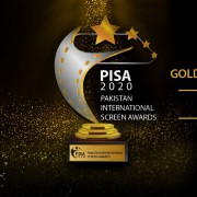 Pakistan International Screen Awards 2020