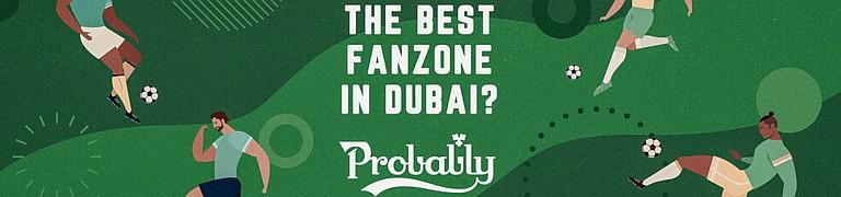 Barasti Euro 2020 Fan Zone