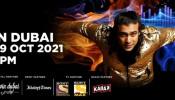 Jubin Nautiyal Live in Dubai 2021