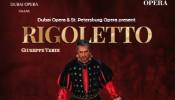 St. Petersburg Chamber Opera: Rigoletto