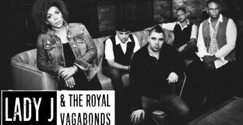 Lady J & The Royal Vagabonds