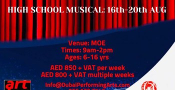 Performing Arts Summer Camps 2020
