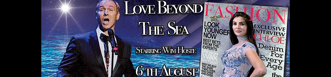 Love Beyond The Sea