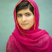 Malala Yousafzai in Conversation