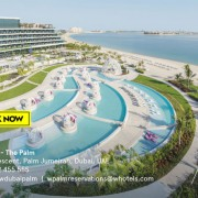 W Dubai - The Palm Stellar Staycation