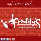 Freddy`s Restro Cafe