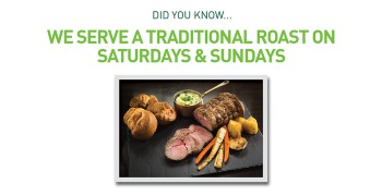 McGettigan's DWTC Traditional Roast