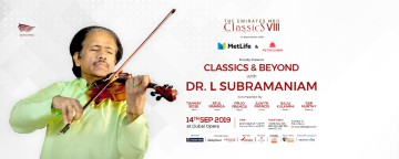 The Emirates NBD Classics - Classics & Beyond