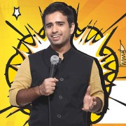 Colors Live Laughter Nights ft Gaurav Kapoor