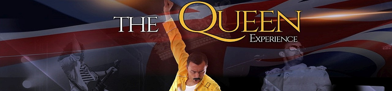 The Queen Experience Supper Club - CANCELLED