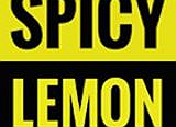 Spicy Lemon
