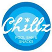 Chillz Outdoor Pool Bar
