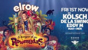 Soho Beach DXB Elrow 2019 w/ Kölsch