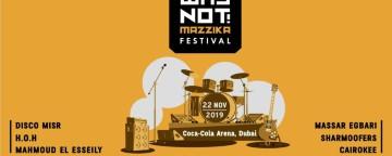 Why Not! Mazzika Festival 2019