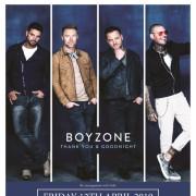 Boyzone The Farewell Tour Live in Dubai