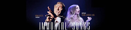 Immortal Songs: Best of the Crooners, Musical & Opera