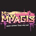 Mr Miyagi's