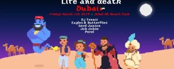 Life and Death Dubai