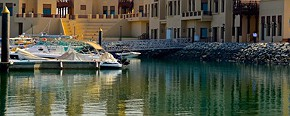 Jumeirah Fishing Harbour