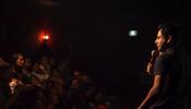 Monday Night Comedy: Racy Desis - Hinglish Impro Comedy - Feb 2018