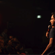 Monday Night Comedy: Racy Desis - Hinglish Impro Comedy - Feb 2018