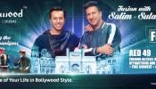 Bollywood Parks™ Dubai Fusion w/ Salim-Sulaiman